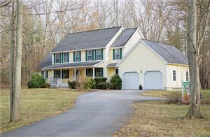Photo of 57 Sunset Hill Road, Thompson, CT 06277 (MLS # 170044048)