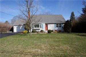 Photo of 10 West Point Terrace, Simsbury, CT 06070 (MLS # 170069048)