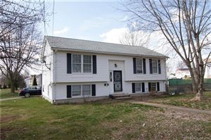 Photo of 540 Slater Road, New Britain, CT 06053 (MLS # 170070048)