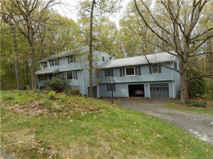 Photo of 44 Carriage Drive, Tolland, CT 06084 (MLS # 170083048)