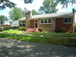 Photo of 5 Stewart Street, New Haven, CT 06512 (MLS # 170114048)