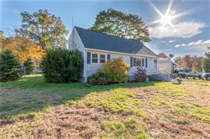 Photo of 10 Sunset Road, West Haven, CT 06516 (MLS # 170142048)
