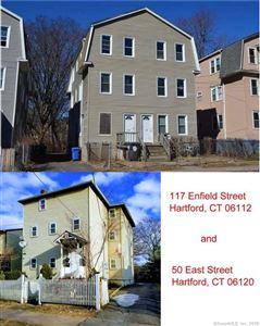 Photo of 117-50 Enfield - East Street, Hartford, CT 06112 (MLS # 170158048)