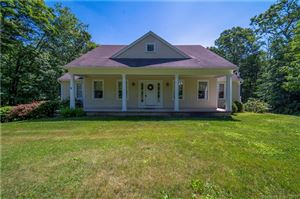 Photo of 96 Stagecoach Road, Woodbury, CT 06798 (MLS # 170203048)