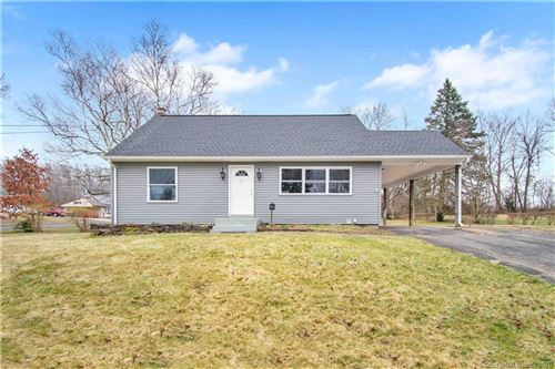 Photo of 7 Perry Lane, Enfield, CT 06082 (MLS # 170282048)