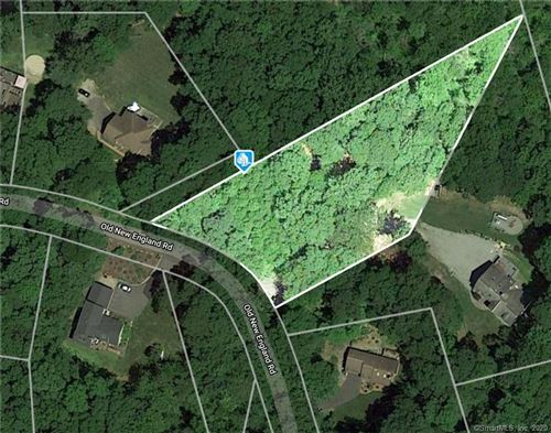 Photo of 24 Old New England Road, Branford, CT 06405 (MLS # 170325048)