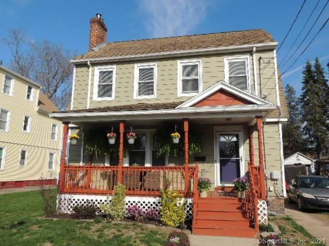 89 Glenbrook Avenue, Hamden, CT 06514 - #: 170390048