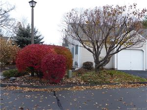 Photo of 629 Overlook Path #629, Southington, CT 06489 (MLS # 170035049)
