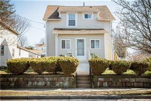 Photo of 37 Burr Street, New Haven, CT 06512 (MLS # 170072049)