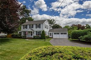 Photo of 122 North Strawberry Hill South Avenue, Norwalk, CT 06851 (MLS # 170095049)