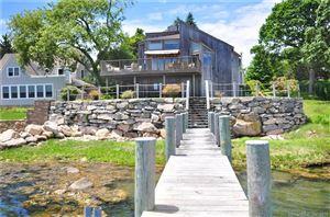 Photo of 1 Sea Gull Lane, Stonington, CT 06355 (MLS # 170104049)