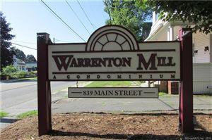 Photo of 839 Main Street #61, Torrington, CT 06790 (MLS # 170216049)