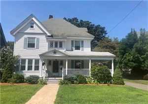 Photo of 25 Forest Street, New Britain, CT 06052 (MLS # 170227049)