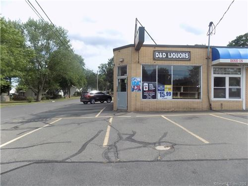 Photo of 966 Pine St, Bristol, CT 06010 (MLS # 170320049)