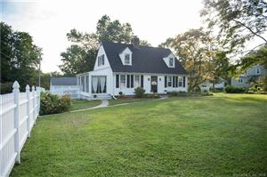 Photo of 255 Ball Pond Road, New Fairfield, CT 06812 (MLS # 170122050)