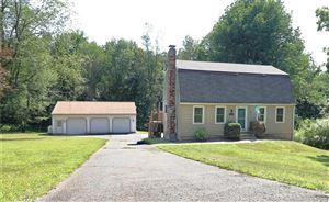 Photo of 1017 Hickory Hill Road, Thomaston, CT 06787 (MLS # 170174050)