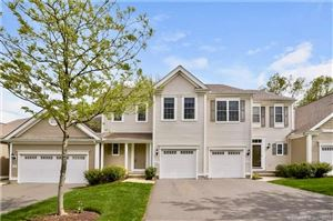 Photo of 131 Sterling Drive #131, Newington, CT 06111 (MLS # 170197050)