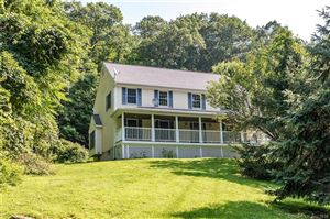 Photo of 12 Leach Hollow Road, Sherman, CT 06784 (MLS # 170108051)