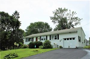 Photo of 49 Vermont Drive, Montville, CT 06370 (MLS # 170110051)