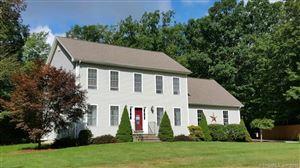 Photo of 879 Pudding Hill Road, Hampton, CT 06247 (MLS # 170119051)