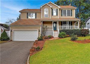 Photo of 8 Woodside Terrace, Milford, CT 06460 (MLS # 170122051)