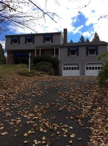 Photo of 162 Tri Mountain Road, Durham, CT 06422 (MLS # 170140051)