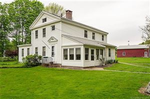 Photo of 71 Pease Road, Woodbridge, CT 06525 (MLS # 170176051)