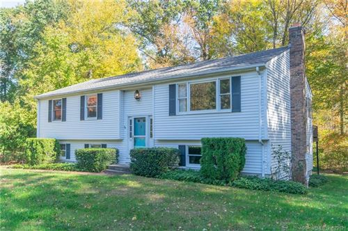 Photo of 85 White Oak Road, Somers, CT 06071 (MLS # 170447051)