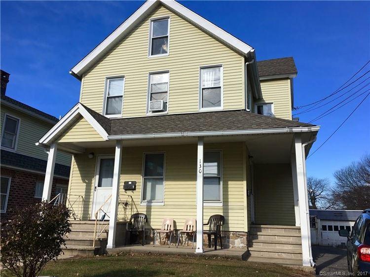 Photo for 130 West Cedar Street, Norwalk, CT 06854 (MLS # 170034051)