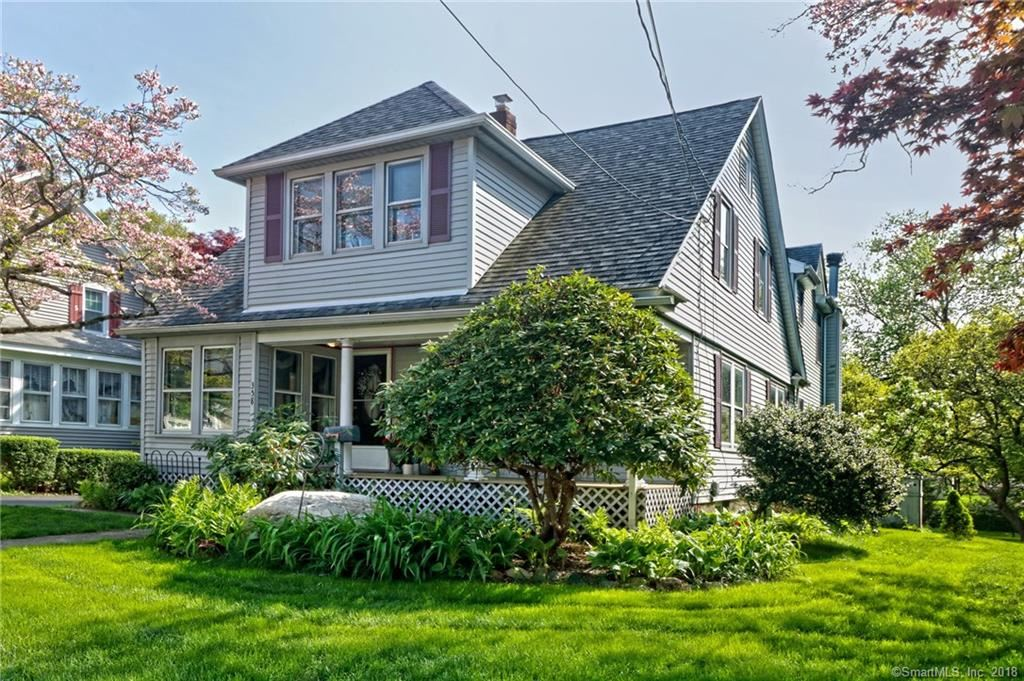 Photo for 358 High Street, Milford, CT 06460 (MLS # 170084051)