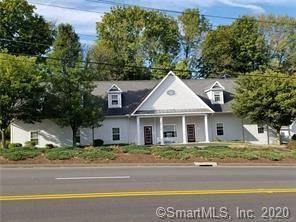 Photo for 5 Commerce Drive #4, Shelton, CT 06484 (MLS # 170270051)
