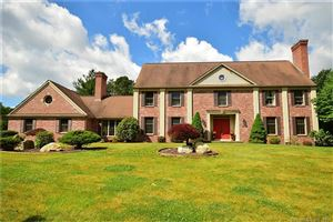 Photo of 32 Eaglebrook Drive, Somers, CT 06071 (MLS # 170024052)