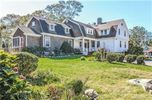 Photo of 382 Cow Hill Road, Groton, CT 06355 (MLS # 170032052)