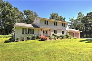 Photo of 39 Hickory Road, Woodbridge, CT 06525 (MLS # 170173052)