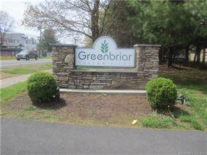 Photo of 20 Greenbriar Drive #A, Farmington, CT 06032 (MLS # 170202052)