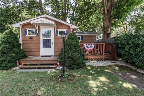 Photo of 25 First Street, Madison, CT 06443 (MLS # 170325052)