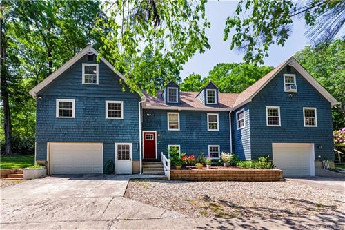Photo of 299 Old Toll Road, Madison, CT 06443 (MLS # 170408052)