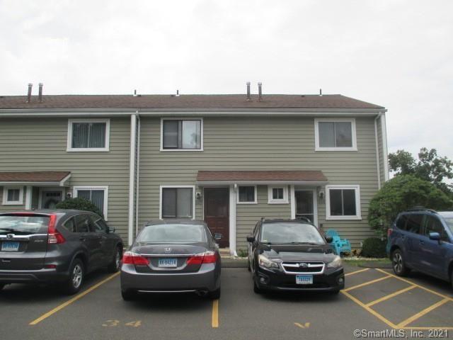 267 Monticello Drive #267, Branford, CT 06405 - #: 170419052
