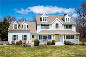 Photo of 44 Country Club Lane, East Granby, CT 06026 (MLS # 170065053)