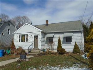 Photo of 111 Ridgefield Avenue, Waterbury, CT 06705 (MLS # 170066053)