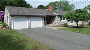 Photo of 26 Cedar Drive, Southington, CT 06489 (MLS # 170090053)
