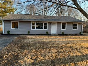 Photo of 16 Carriage Trail, Ledyard, CT 06339 (MLS # 170162053)