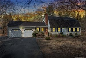 Photo of 2 Bridle Path Trail, Newtown, CT 06470 (MLS # 170173053)