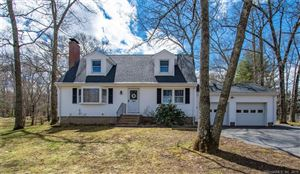Photo of 831 Old Hartford Road, Colchester, CT 06415 (MLS # 170175053)
