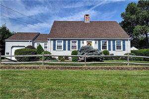 Photo of 163 Charter Road, Wethersfield, CT 06109 (MLS # 170212053)