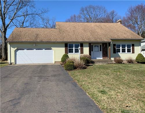 Photo of 163 Collier Road, Wethersfield, CT 06109 (MLS # 170285053)