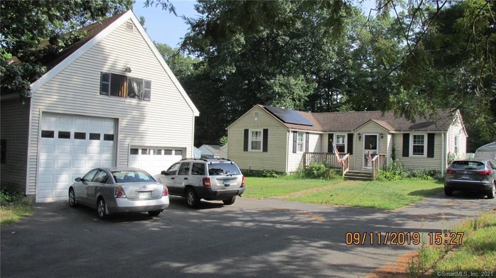 22 Oak Hill Road, Rocky Hill, CT 06067 - #: 170233053