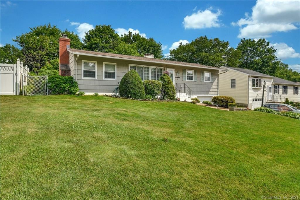 69 Kings Court, Derby, CT 06418 - #: 170412053