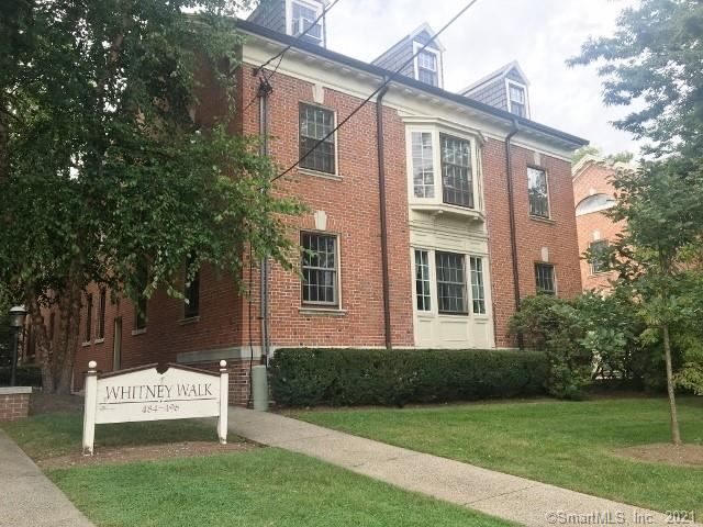 492 Whitney Avenue #2A, New Haven, CT 06511 - #: 170440053