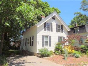 Photo of 31 Willard Street, New Haven, CT 06515 (MLS # 170063054)
